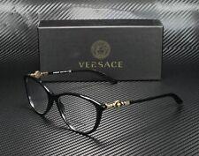 VERSACE VE3175 GB1 Black Demo Lens 54 mm Women's Sunglasses