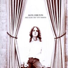 ALEX CHILTON - FREE AGAIN: THE 1970 SESSIONS  CD NEW!