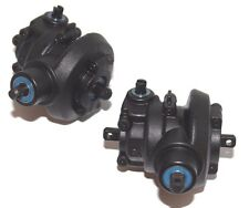 Traxxas 5607 1/10 Summit Differential Diff Front & Rear Gearbox T-Lock Case R 56