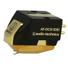 Audio Technica AT-OC9/III Moving Coil MC Cartridge ATOC9/III Brand New Boxed