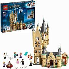 LEGO HARRY POTTER 75969 TORRE DE ASTRONOMIA DE HOGWARTS NUEVO PRECINTADO