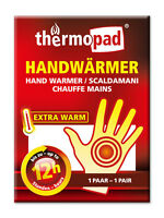 Thermopad Handwärmer