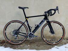 3T Exploro Ltd Gravel Bike Adventure Sram Force1 3T Discus wheels size L
