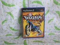 Sony Playstation 2 PS2 game - Freekstyle - BS2