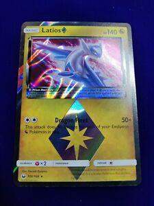 Latios Prism Star Holo   MINT   Celestial Storm 108/168   Rare   Pokemon