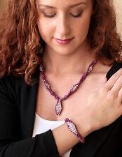 Javori Designs Paloma Necklace Knitting Kit