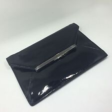 HOT $_$ MIMCO Origami Envelope Black FREE ^_^ EXPRESS POST