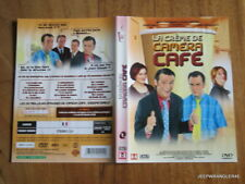 LA CREME DE CAMERA CAFE VOL.1  / DVD