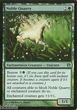 MTG - Born of the Gods - Noble Quarry - Foil - NM