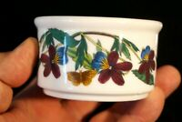 Beautiful Portmeirion Botanic Garden Heartsease Stacking Ramekin