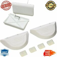 Wing Flap Shoe Kit Parts Hayward Navigator Pool Cleaner Stainless Include New