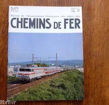 Train Chemins de fer la CC 21003 aux USA Technique de la voie La BB 7200