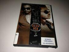 Golden Men DVD NTSC Region 0 For USA/Canada Dinesh Bhangra Punjabi Music Videos!