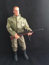 Wwii American Type 100 Gi Joe by Hasbro 12� Inch 1:6 Scale Action Figure War Toy