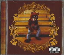 KANYE WEST / THE COLLEGE DROPOUT * NEW CD 2004 * NEU *