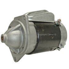 Starter Motor Quality-Built 3132 Reman