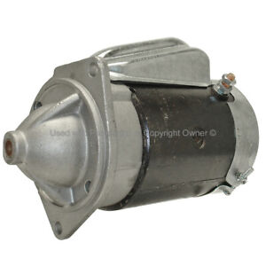Starter Motor-New Quality-Built 3132N