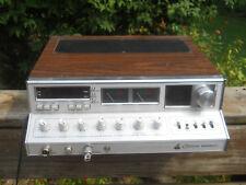 Cobra 2000 GTL CB Radio Base Unit-Selling for Parts or Repair