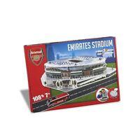 Arsenal Emirates Stadium 3D Puzzle