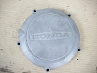 Kupplungsdeckel / Clutch Cover Crankcase Honda CX 500 / PC01 / CX 500C
