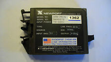 NEWPORT, DRN-PR/N SIGNAL CONDITIONER