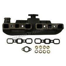 9N9425 New Manifold Kit w/ Gaskets & Nuts made for Ford Tractor 2N 8N 9N