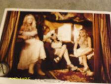 Miranda Lambert Pistol Annies Promo Poster Ashley Monroe
