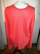 6106 INHABIT COTTON CREW NECK LONG SLEEVE HIBISCUS L