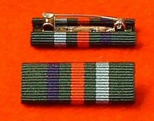 Voluntary Service Medal Ribbon Bar Pin Commemorative Medals