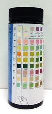 10 Parameter Urinalysis Reagent Urine 500 Test Strips UTI Sugar Glucose