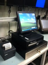 ALL IN ONE POS SYSTEM W/15