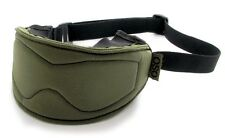 Tactical Goggles Cover, Military, Protect From Dust, Scratches, and Light