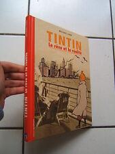 FARR / TINTIN / LE REVE ET LA REALITE /  MOULINSART / EO