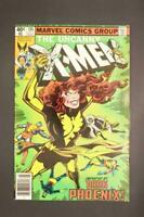 Uncanny X-Men #135, FN- 5.5, Dark Phoenix Saga