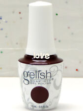 NEW Harmony Gelish Soak-off 0.5fl.oz GelColor 1110185- A Touch Of Sass