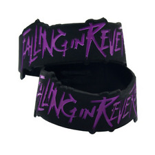 Falling in Reverse rock band Silicone Rubber Wristband bracelet jewelry new gift