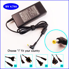 New AC Adapter Power Cord Charger For Acer Aspire 7720-4030 7720-4428 7520-5168