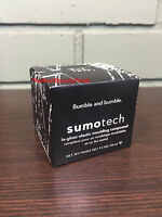 Bumble and bumble SumoTech 1.5oz - NEW IN BOX & FRESH! Fast Free Shipping!
