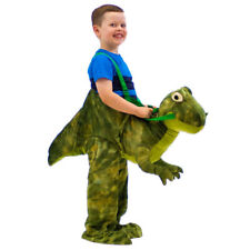 Top Star Kids Dress Up Dinosaur Costume (Ages 3-7 Years)