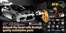 Holden Commodore VE V6 SV6 Omega Pacemaker headers / Stealth Controller Combo
