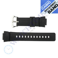 CASIO Genuine Band 10001449 G100 G101 G200 G2110 G2300 G2310 G2400 GW2300 GW2310
