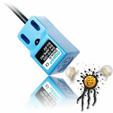SN-04 induktiver Näherungs Proximity Detection Sensor Schalter Switch 6-30V N P