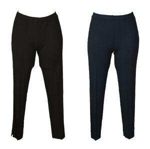 SG Pantalone lungo capri tempo libero  comfort donna RAGNO articolo DA36PY  PANT