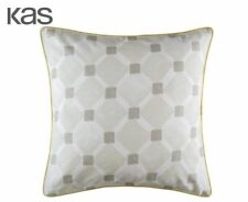 KAS Striped Pillow Cases