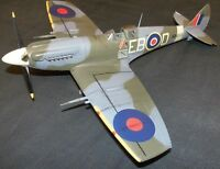 AA Productions 1/32 scale spitfire mk Xll full conversion set (resin).