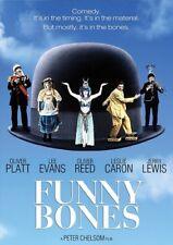 Funny Bones [New DVD]