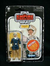 Star Wars Retro Collection The Empire Strikes Back Han Solo Hoth.