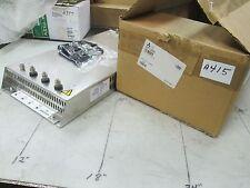 Roxburgh EMC Noise Filter For 7KW Mod #SF1255 Voltage: 3AC 200-230V Cur 50A NIB)