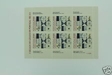 Portugal - 1985 - Bloc / Feuilles miniature - Mi s1675 - AF 80 - Postfr. XX