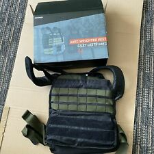 DOMYOS STRENGTH AND CROSS TRAINING WEIGHTED VEST - 10 KG ⚡️FREE P&P⚡️